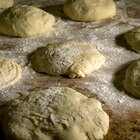 How to Use a Bread Machine to Make Dough