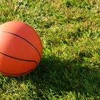 Cómo hacer una cancha de basketball al aire libre