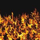 Tipos de incineradores de desechos peligrosos