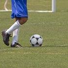 Cómo curar un flexor de la cadera lesionado