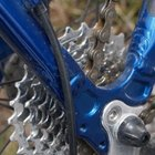 ¿Cómo funciona un engranaje de bicicleta?