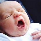 ¿Qué hacer si tu bebé se traga la crema para el pañal?
