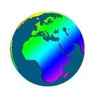 Definición de latitud baja