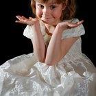 Cómo planear un baby shower temático de princesas