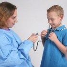 Síntomas de uretritis en los niños