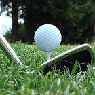 Ejercicios para el hogar para mejorar el swing en el golf