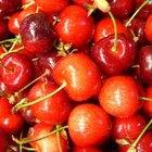 Índice glucémico de las cerezas