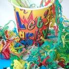 Ideas de bolsas de sorpresas para niños de 13 años