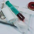 ¿Cuanto tardan en regresar los resultados de los análisis de sangre por hepatitis?