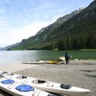 Házlo tú mismo: estabilizadores de Kayak