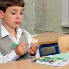 Temas para decorar un salón de clases de segundo grado