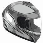 Cómo pintar un casco de fútbol americano con aerosol