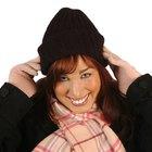 Cómo exhibir gorros, guantes y bufandas en una tienda minorista