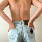 Ejercicios isométricos para la espalda baja