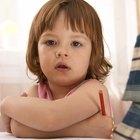 Cómo ayudar a los niños a prestar atención en la escuela