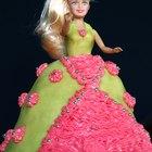 Cómo identificar el valor de una muñeca Barbie desnuda