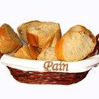 Sensibilidad al gluten y graves dolores musculares