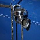 Cómo reemplazar la bocina de una Jeep Grand Cherokee