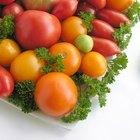 ¿Los tomates son malos para bajar de peso?