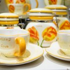 How to Sell China Dinnerware