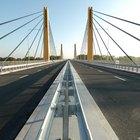 Diseños de estructuras de puentes y métodos de construcción