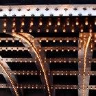 Hazlo tú mismo: luces de teatro