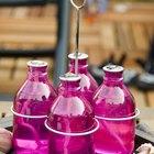 Cómo reutilizar los contenedores de recambio de aceite perfumado Glade