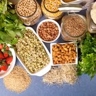 La dieta para la colitis microscópica