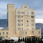 The Top Ten Hotel Companies
