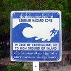 ¿Cuál es la diferencia entre un riesgo natural y un desastre natural?