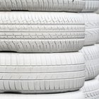 Companies That Recycle Used Tires for Asphalt