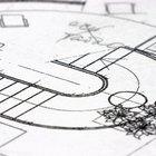 Definición de dibujo técnico