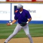 Ejercicios de agilidad para el béisbol