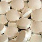 Pautas para calcular las dosis de melatonina
