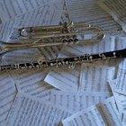 Cómo escribir música para los instrumentos de una orquesta