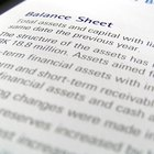 How to Reconcile Balance Sheets
