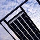 Experimentos de pequeños paneles solares