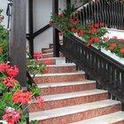 ¿Cuáles son los beneficios de subir escaleras?