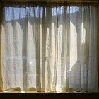 Telas económicas para cortinas