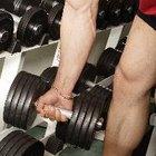 Recuperación del desgarro del tendón del bíceps