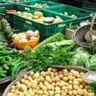 ¿Cómo se descomponen los alimentos?