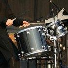 Cuáles son los instrumentos de percusión en una orquesta