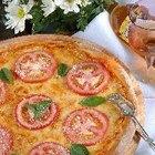 Cómo hacer una caja de pizza con cartulina