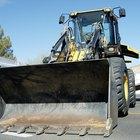 Instrucciones para operar una cargadora compacta Bobcat