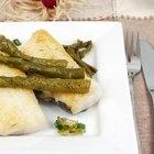 ¿Cuáles son los beneficios para la salud del pez abadejo?