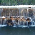 ¿Cómo funcionan las fuentes de agua?