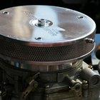 Cómo reemplazar el filtro de aire en un Dodge Ram