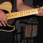 Cómo aprender a tocar la guitarra al estilo Country