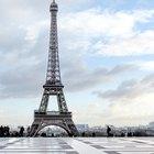 Cómo construir la Torre Eiffel con cosas que tienes por casa