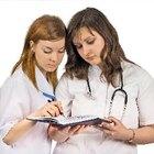 Funciones de los médicos y enfermeros